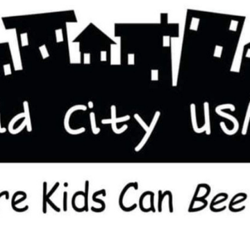 Kid city usa logo